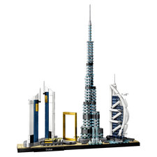 Lego Architecture 21052 Skyline Dubai