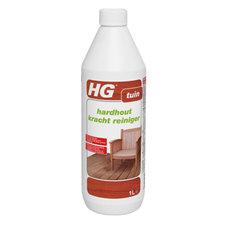 HG Hardhout Krachtreiniger 1l