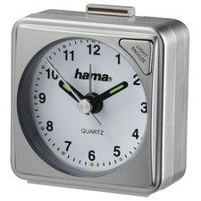 Hama Reiswekker A50 Zilver