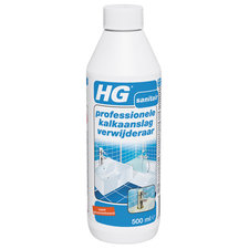 HG Hagesan Blauw Anti Kalkaanslag Urinesteen 500ml