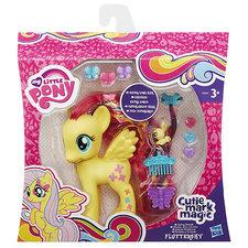 Hasbro My Little Pony Rainbow Power Deluxe Fashion