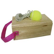 Tennistrainer Rubberwood 1,2 kg