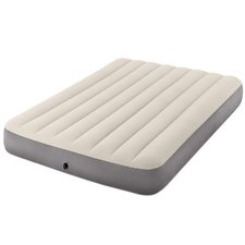 Intex 64102 Durabeam Full Single High Airbed 191x137x25cm