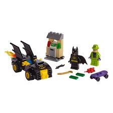 Lego Batman 76137 Roof van The Riddler