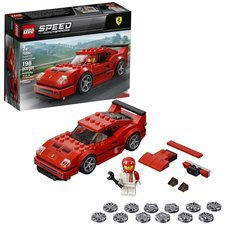 Lego Champions 75890 Ferrari F40