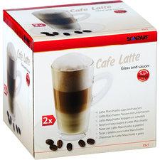 Scanpart 2700000077 Latte Macchiato Kop en Sc.32cl A2