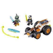 Lego 4+ Ninjago 71706 Cole's Speederwagen
