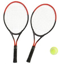 SportX Tennis Set 4-delig Assorti