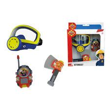Simba Brandweerman Sam Zuurstofmasker met Accessoires
