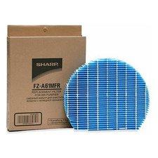 Sharp FZA61MFR Luchtbevochtigings-Filter Blauw