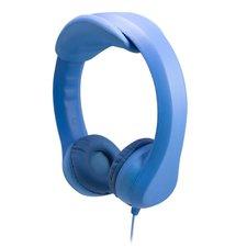 Grixx Kinderkoptelefoon Blauw