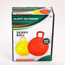 Alert Outdoor Skippybal 60 cm Assorti