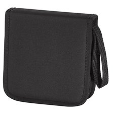 Hama Nylon Wallet 32 Cd Zwart Red