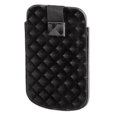 Hama MP3 Sleeve Plaid voor Ipod Touch 5G Zwart