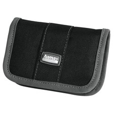 Hama Mini Memory Card Case Black/ Grey
