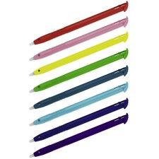 Hama Stylussen Voor New 3DS XL Set Van 8 Regenboogkleuren