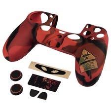Hama 7in1-accessoireset Undead Voor De Dualshock 4 Controller PS4/Slim/Pro