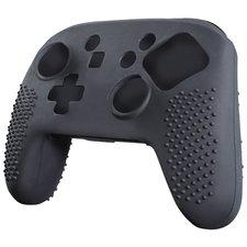 Hama 7in1-accessoire-pakket Voor Nintendo Switch Pro Controller Zwart