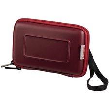 Hama HDD Case 2.5 EVA Rood