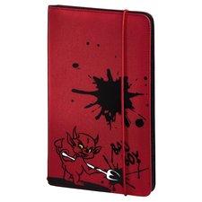 Hama CD/DVD Wallet Up To Fashion 48 Stuks Rood