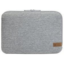 Hama Notebook-sleeve Jersey Tot 30 Cm (11,6) Lichtgrijs