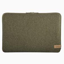 Hama Notebook-sleeve Jersey Tot 30 Cm (11,6) Olijf