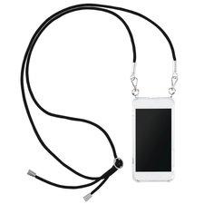 Hama Cross-body-cover Met Omhangkoord Voor Apple IPhone 11 Pro Transparant