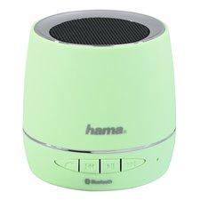 Hama Mobiele Bluetooth-luidspreker Mintgroen