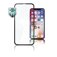 Hama 3D-full-screen-beschermglas Voor Apple IPhone Xs Max Zwart
