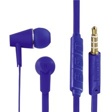 Hama In-ear-stereo-headset Joy Blauw