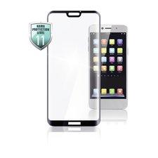Hama 3D-full-screen-beschermglas Voor Huawei P30 Zwart
