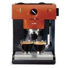 Solac 102136 Squissita Espressomachine 950W 1.2L Oranje