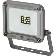 Brennenstuhl 1171250131 Led Floodlight 10 W 900 Lm Zilver