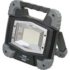 Brennenstuhl 1171470302 Led Floodlight 40 W 3800 Lm Battery Operated