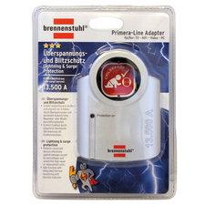 Brennenstuhl 1506950 Veiligheidsstekker Overspanningsbeveiliger
