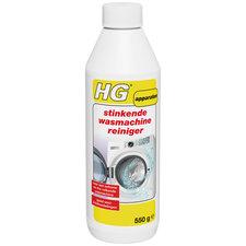 HG Stinkende Wasmachine Reiniger 550 gram