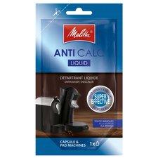 Melitta Mel. Anti Calc Liq. Caps 100ml