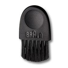 Braun Shaver Borstel