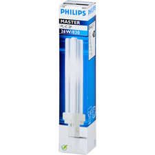 Philips 62098970 Compacte TL Lamp 26W G24d-3