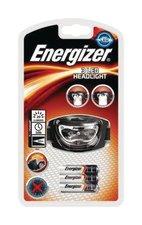 Energizer 632648 Hoofdlamp 3 Led Zwart