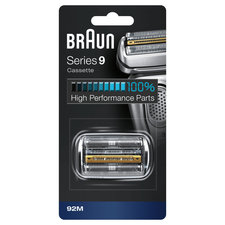 Braun Cassette Series 9 92m