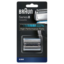 Braun Cassette Series 8 83m