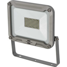 Brennenstuhl BN-1171250531 Led Floodlight 50 W 4770 Lm Zilver