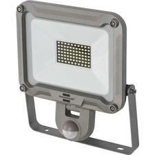 Brennenstuhl BN-1171250532 Led Floodlight Met Sensor 50 W 4770 Lm Zilver
