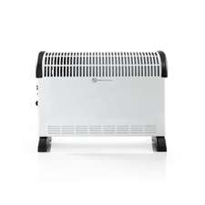 Nedis CCCH200EWH Convectieverwarming 750/1250/2000 W Turbo Wit