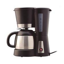 Solac CF4025 Koffiezetapparaat 1L Zwart