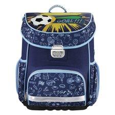 Hama Schooltas Soccer
