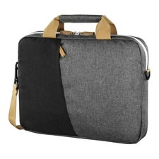 Hama Laptoptas Florence Design 13.3 Zwart/grijs