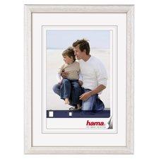 Hama Fotolijst Hout Oregon Wit 10x15cm