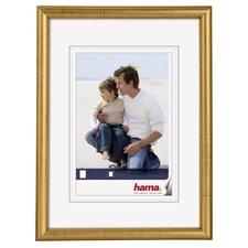 Hama Fotolijst Hout Oregon Goud 7x10cm